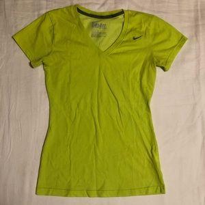 Nike Dri Fit T Shirt Sz XS